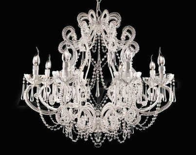 Renzo del Ventisette & C. S.A.S chandeliers without Plafond : Buy ...