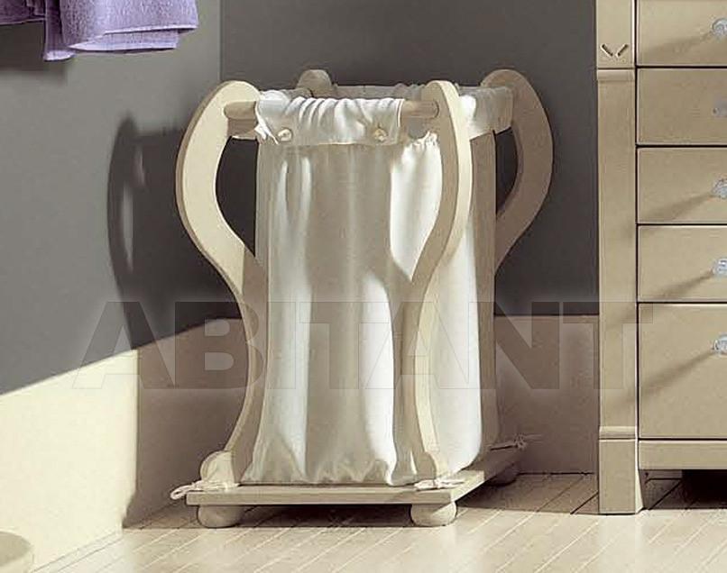 Linen basket Ivory Minacciolo CB3300, : Buy, оrder оnline on ABITANT