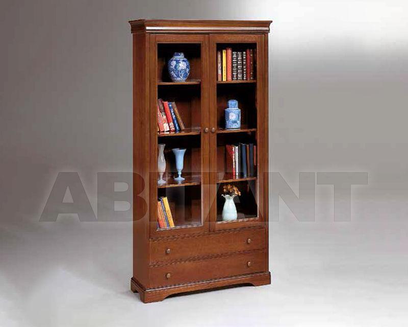 Buy Bookcase Domus Mobili 2018 2994
