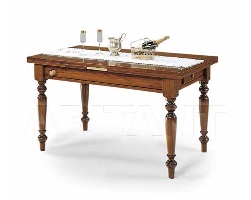 Buy Dining table Domus Mobili 2018 2881