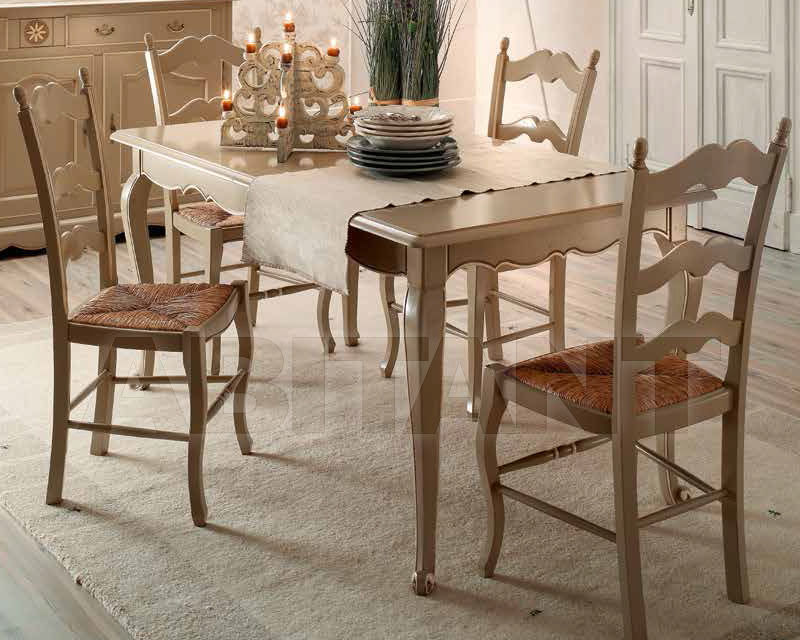Buy Dining table Domus Mobili 2018 T1727