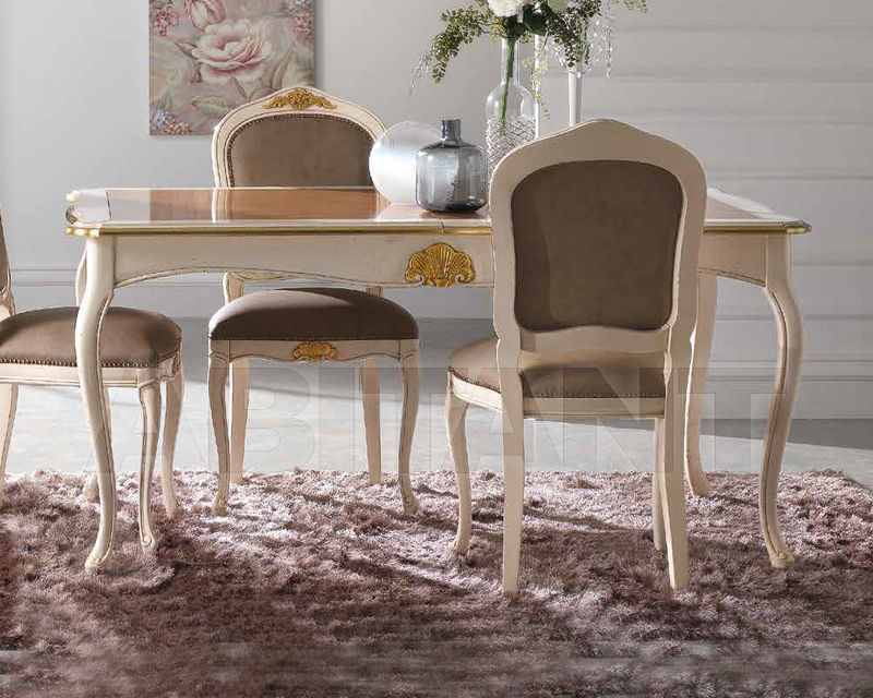 Buy Dining table Domus Mobili 2018 H6107