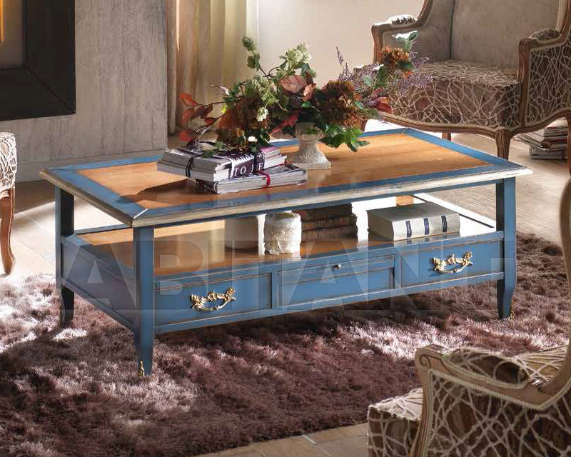Buy Coffee table Domus Mobili 2018 H6132
