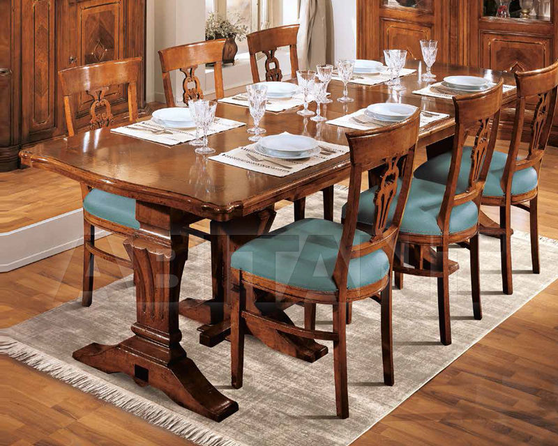 Buy Dining table Domus Mobili 2018 H556