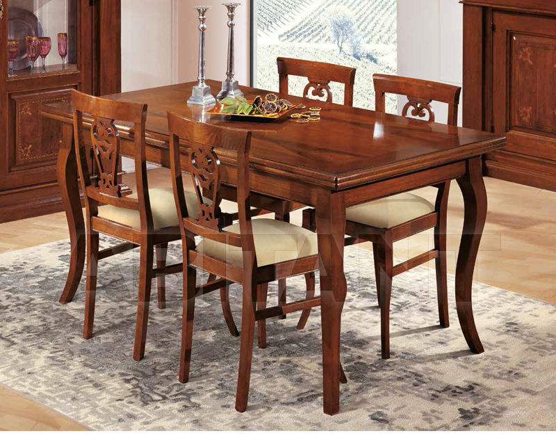 Buy Dining table Domus Mobili 2018 527