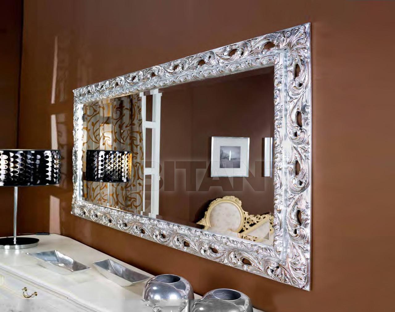 Как красиво оформить квадратное зеркало своими руками фото 27