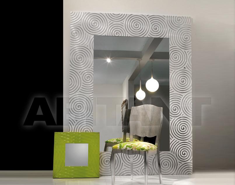 floor mirror spini srl