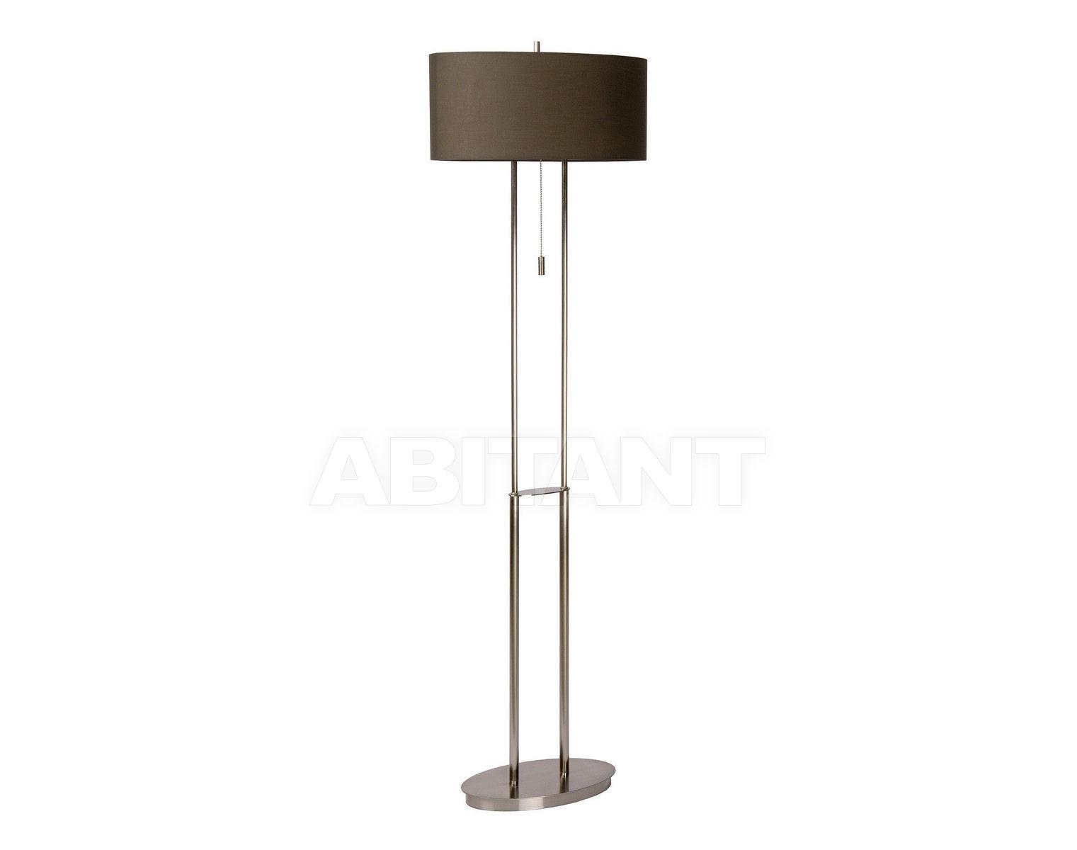 Floor lamp elips brown lucide 19747 02 12 buy rder for Buy floor lamp with table