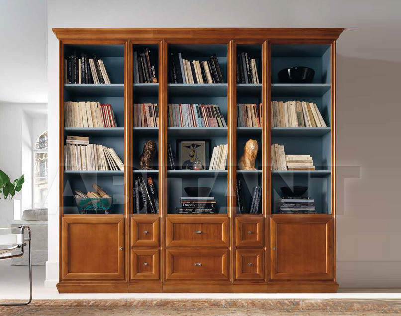 Library bl mobili composizione 2, : buy, оrder оnline on abi.