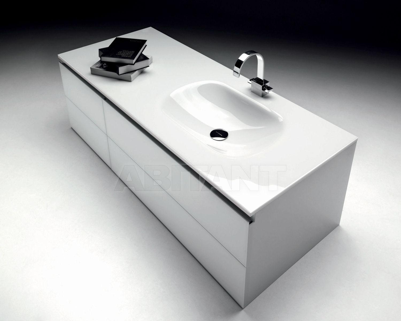 Wash basin cupboard MONOLITE Artelinea AL 224, : Buy, оrder оnline ...