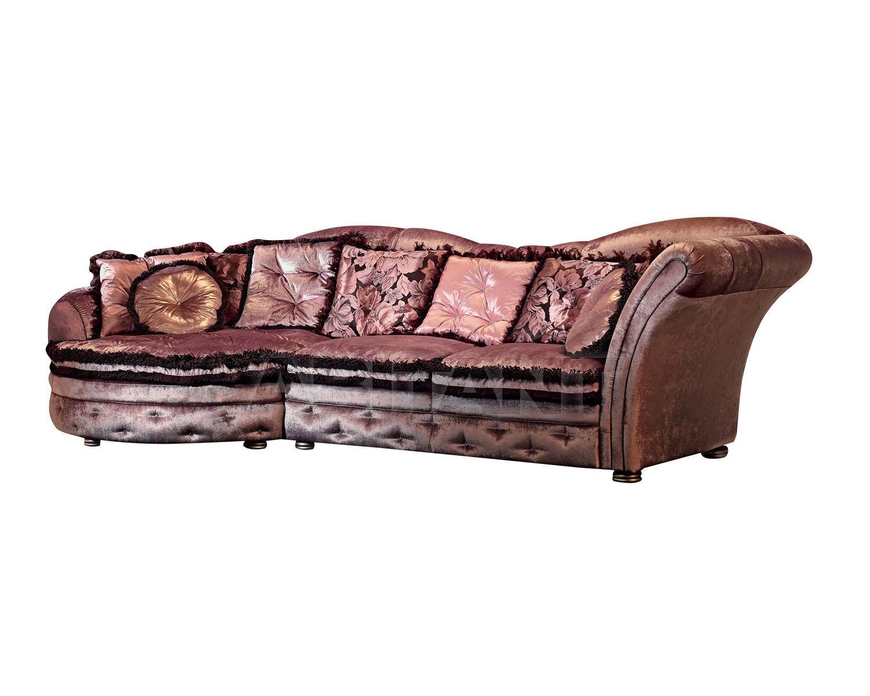Buy Sofa Formerin Сontemporary Classic MARYLIN divan