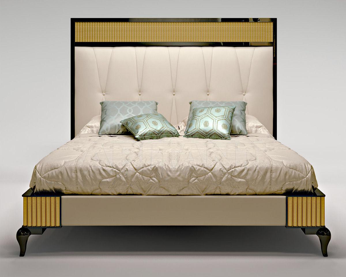 Buy Bed Bruno Zampa Avantgarde 2014 BAUHAUS king size. Bed Bruno Zampa BAUHAUS king size