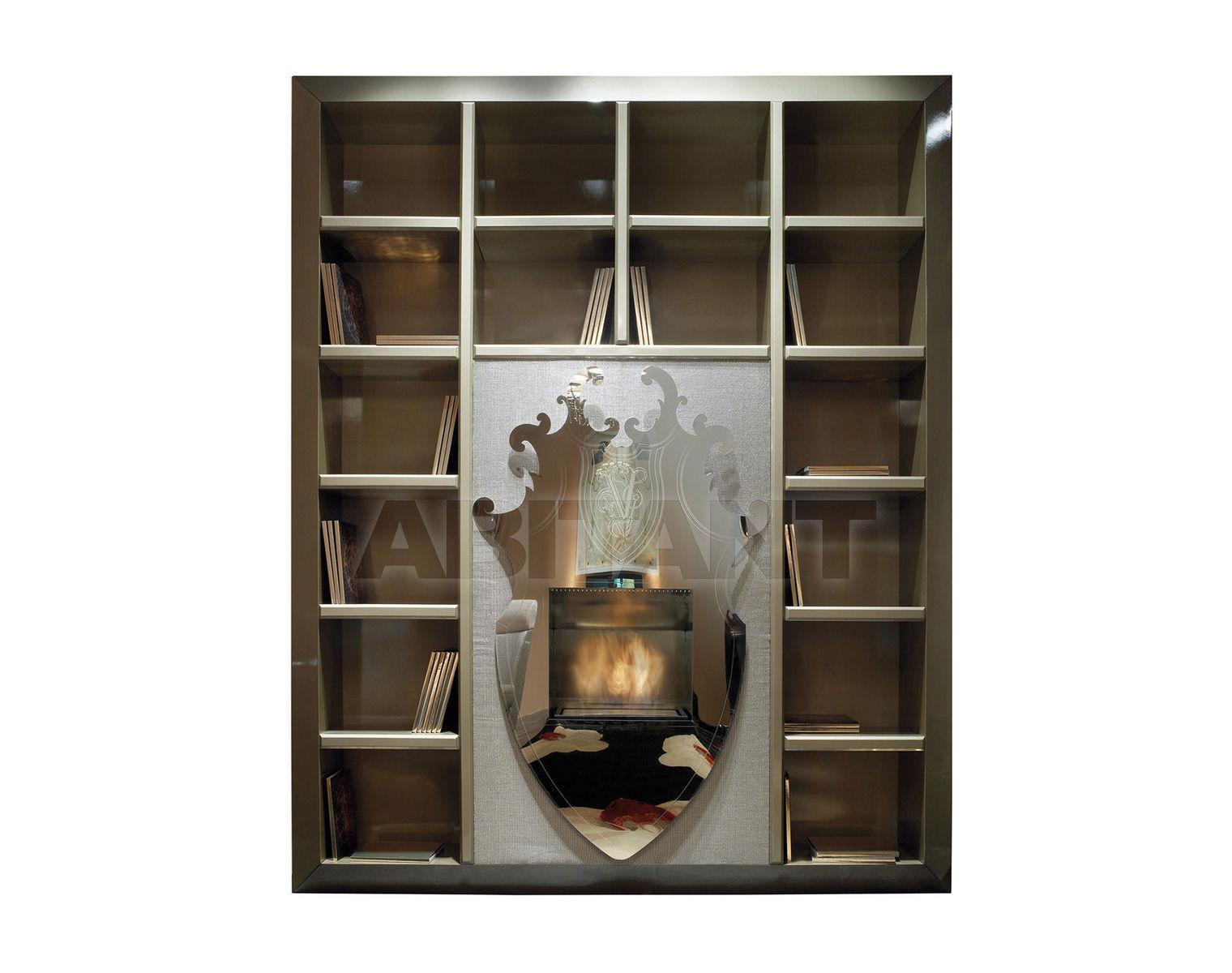 Library ipe cavalli saraph_fireplace, : buy, оrder оnline on.