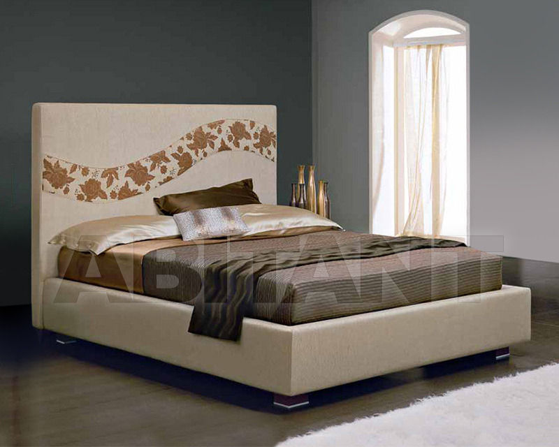 Buy Bed Meta Design Residential And Contract Cassandra