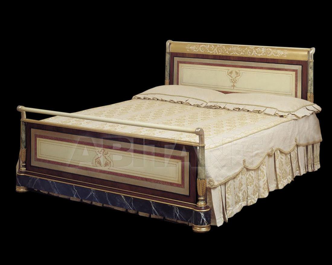 Buy Bed ARIANNA Asnaghi Interiors Bedroom Collection 200500