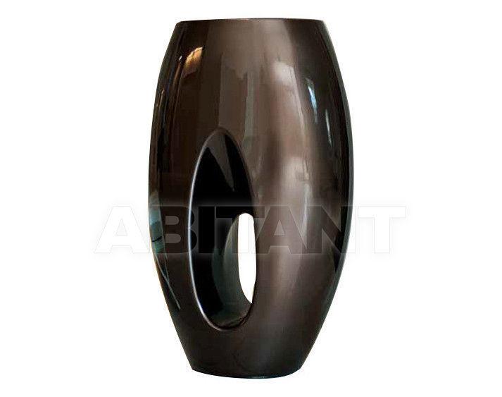 Buy Ornamental flowerpot Elbi S.p.A. | 21st Livingart  Lighting Shapes B0A1035