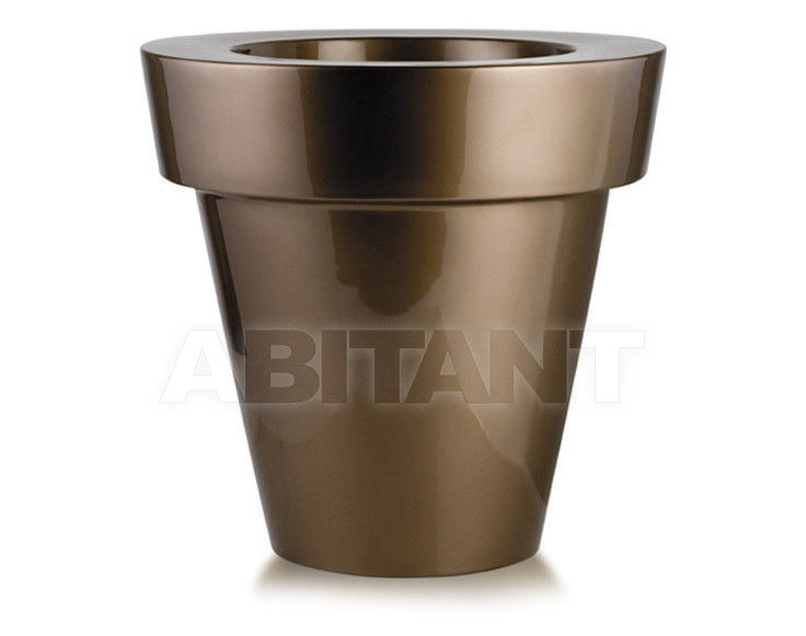 Buy Ornamental flowerpot Elbi S.p.A. | 21st Livingart  Lighting Shapes B080028