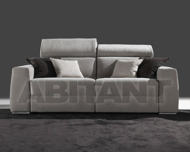 Peachy Sofa Gray Bertolotto Portofino Buy Order Online On Abitant Cjindustries Chair Design For Home Cjindustriesco