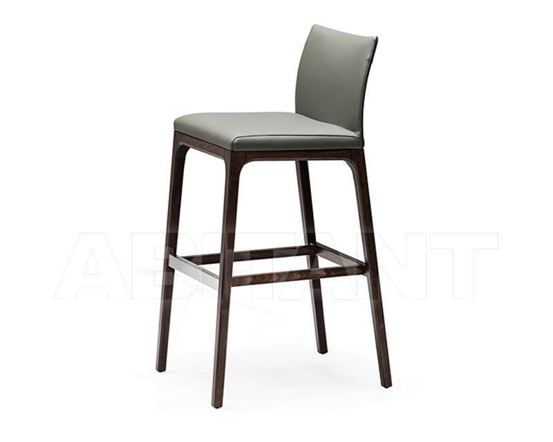 Bar stool dark grey cattelan italia arcadia sgabello a : buy оrder