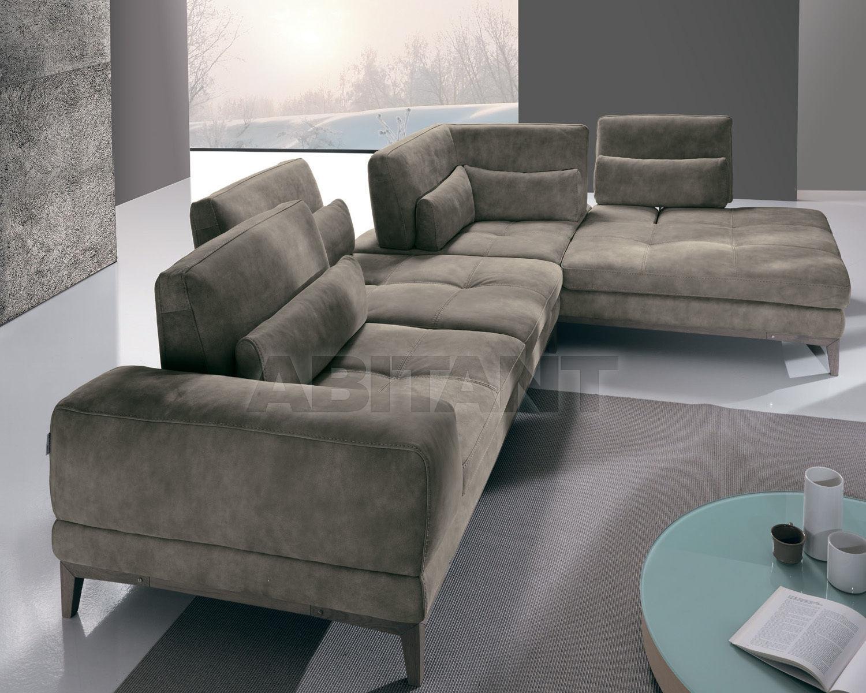 Sofa Snob dark grey Maxdivani Spa Snob 0310 + 0341, : Buy, оrder ...