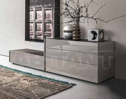 Gray Alf Uno s.p.a. furniture for Bedroom : Buy, оrder оnline on ABITANT
