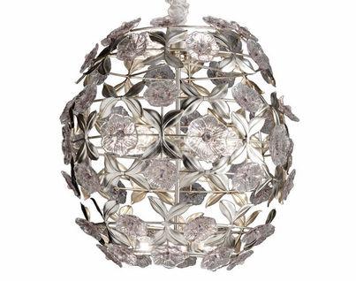 Wildwood Lamps Pineapple Chandelier, Chandelier | Neenas