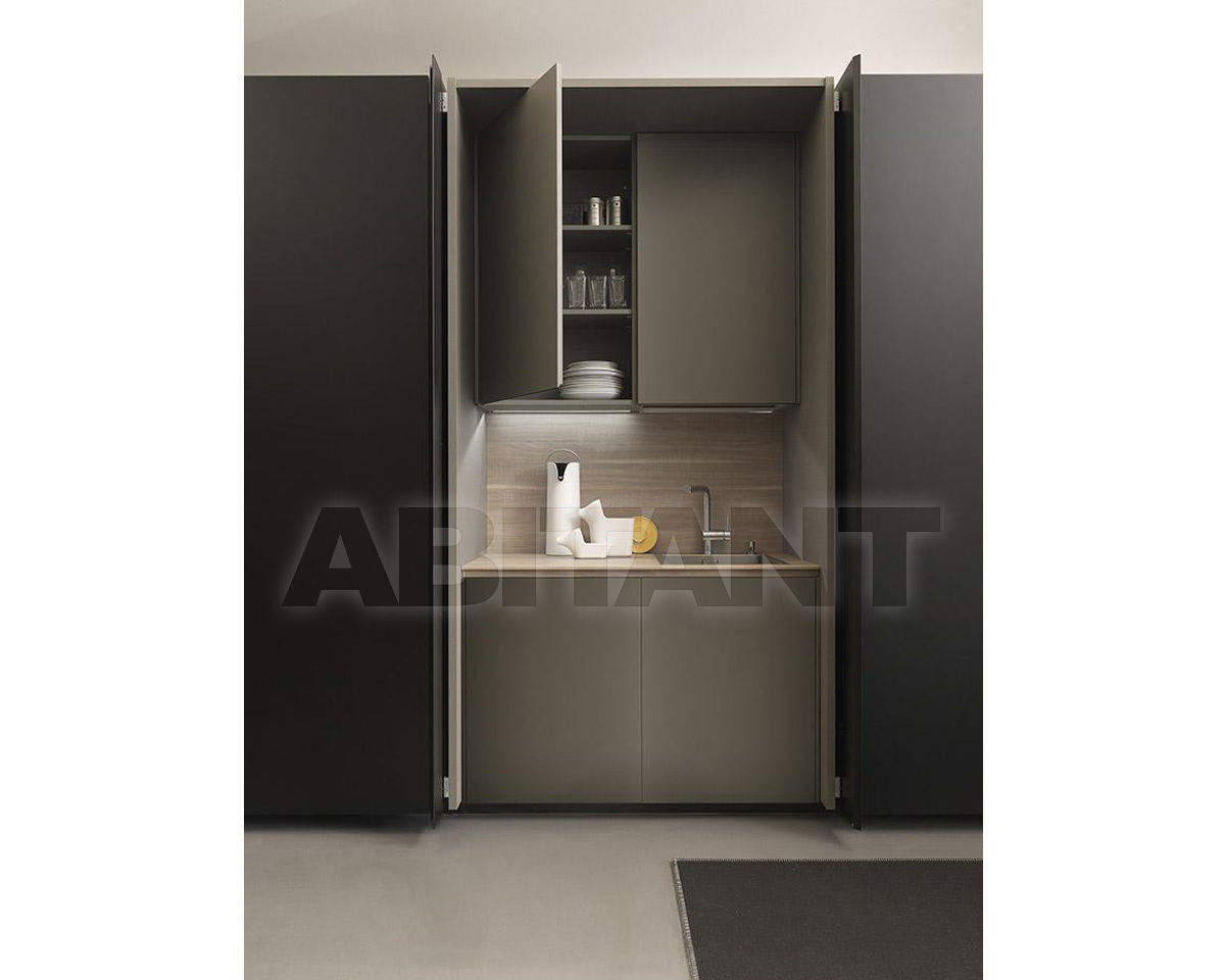 Kitchen fixtures black Modulnova Cucina Armadio 2, : Buy ...