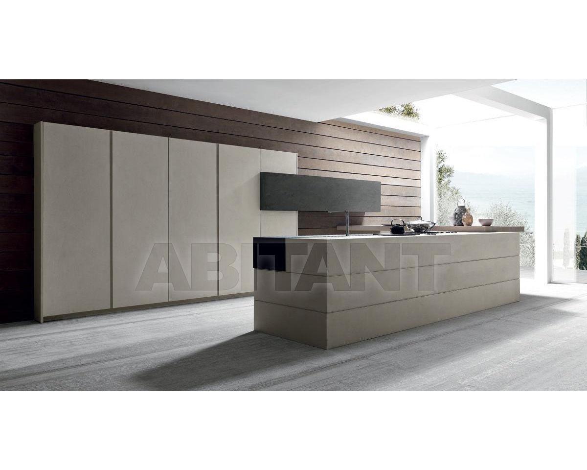 Kitchen fixtures Light beige Modulnova Twenty Resina 1, : Buy, оrder ...