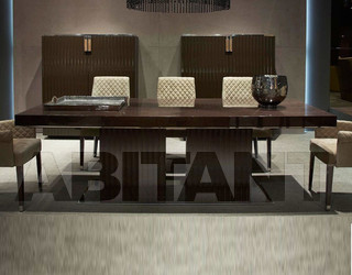 Dining Table Brown Malerba RC315 Buy Rder Nline On ABITANT