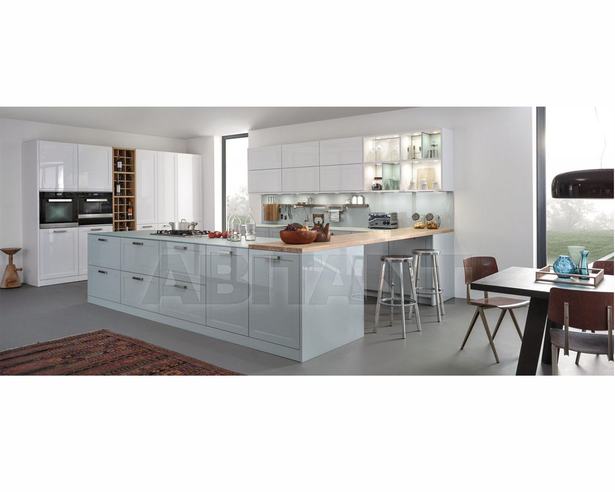 Buy Kitchen Fixtures Leicht Küchen AG MODERN STYLE CARRÉ 2 FG | XYLO |