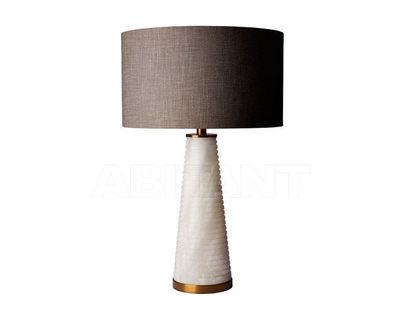 Aspen Bronze Table Lamp by Heathfield &