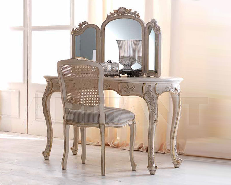 Vittorio Grifoni Consolle.Toilet Table Ivory Silvano Grifoni 3614 Buy Order Online