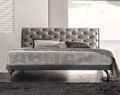 Big Corte Zari Srl Beds With Straight Legs Buy оrder оnline On