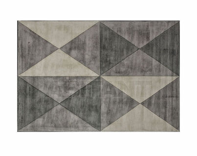 Gray Sitap Società Italiana Tappeti S.p.A. rugs & carpets Made of ...
