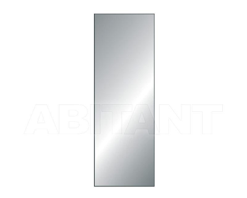 Wall mirror NO FRAME silver Driade 8926055, : Buy, оrder оnline on ...
