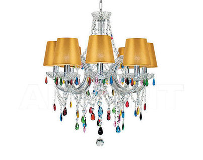 Chandeliers coloured glass buy rder nline on abitant mozeypictures Choice Image