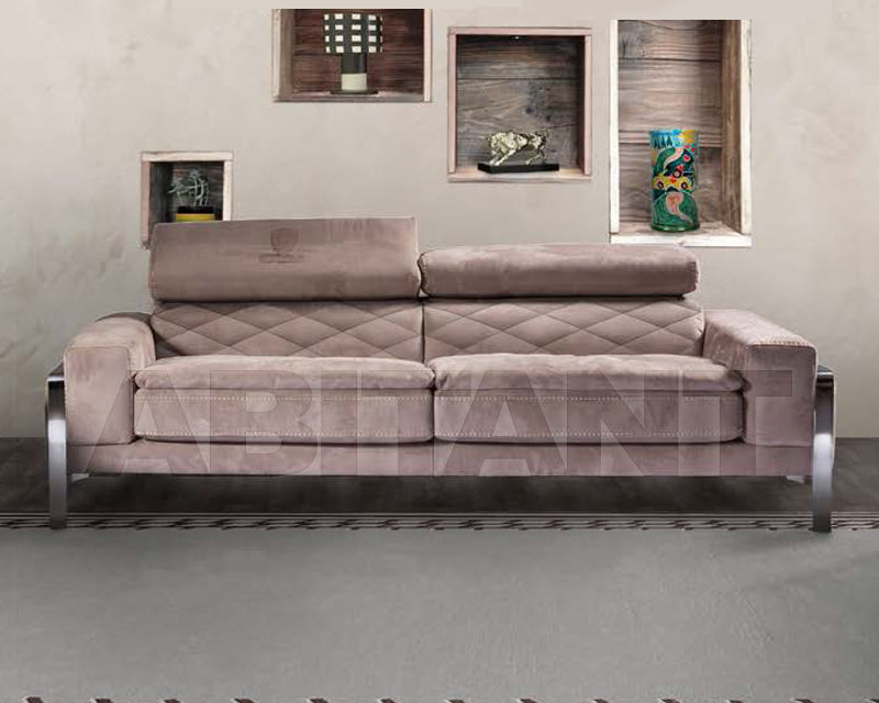 Sofa Light beige Formitalia PRISCILLA Sofa 2 seat, : Buy