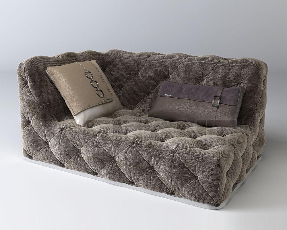 Frigerio Poltrone E Divani Meda.Sofa Caracciolo Dark Grey Vittoria Frigerio By Frigerio Poltrone E
