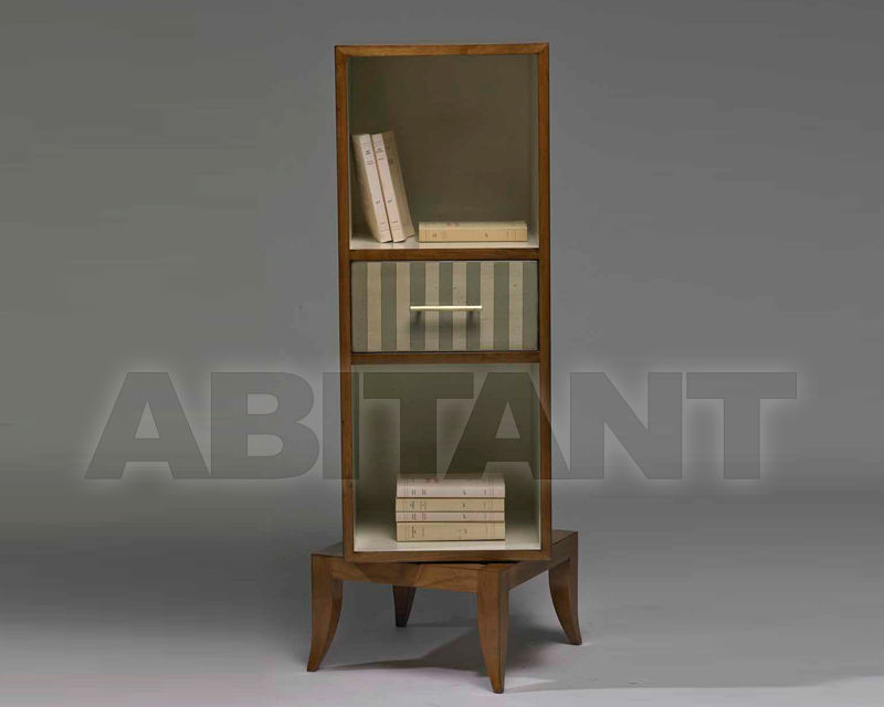 Buy Bookcase  Les Histoires d'Alice & Cie 2018 Bibliotheque tournante basse