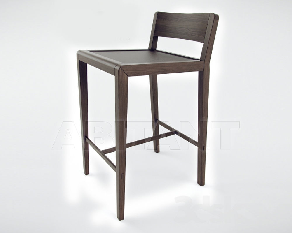 Bar stool bryant sgabello 80 light brown porada bryant sgabello 80