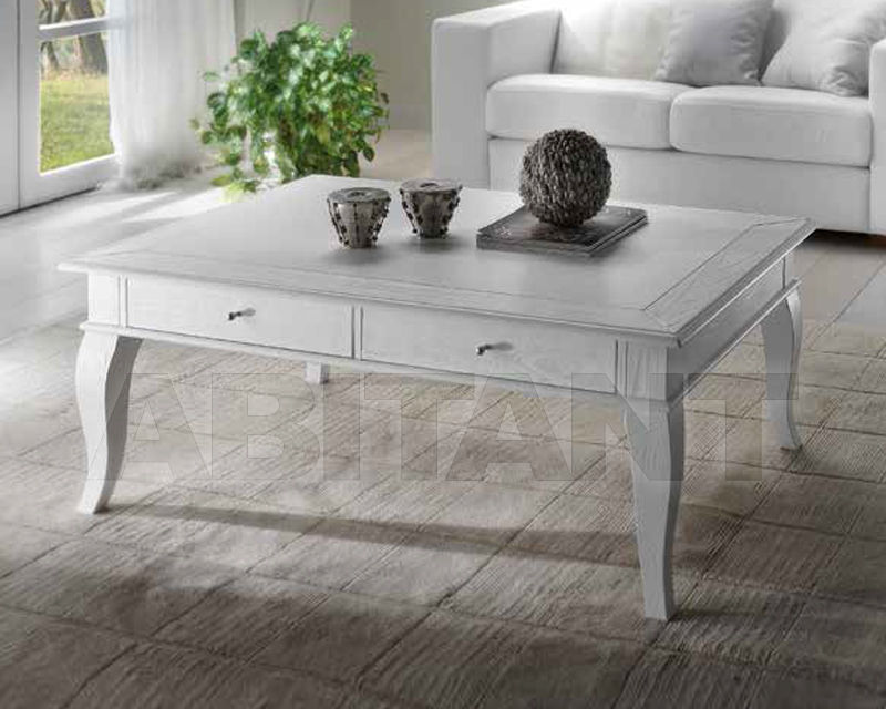 Buy Coffee table Domus Mobili 2018 T829