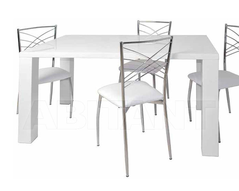 Buy Dining table Domus Mobili 2018 9139 -01