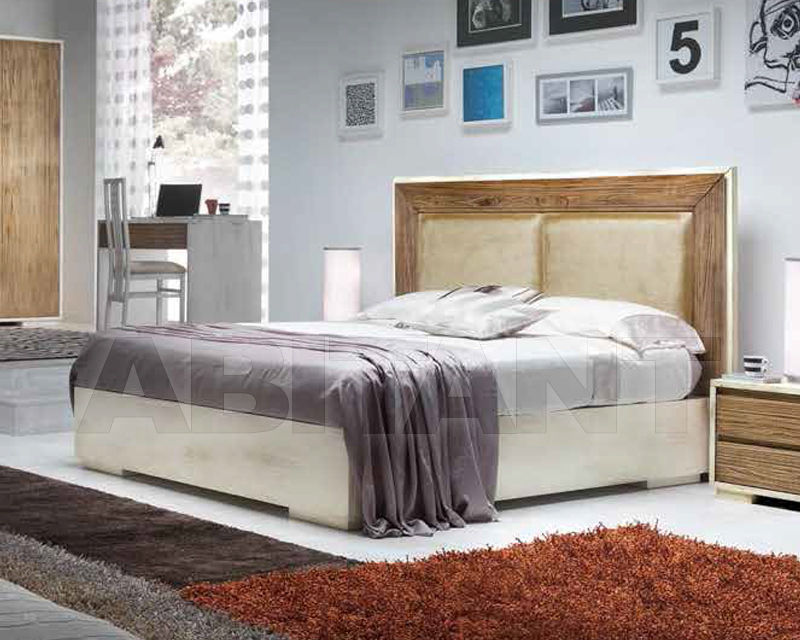 Buy Bed Domus Mobili 2018 A3224