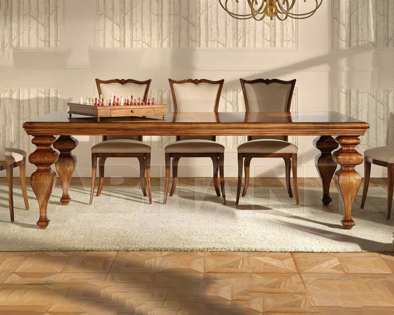 Buy Dining table Domus Mobili 2018 H6172