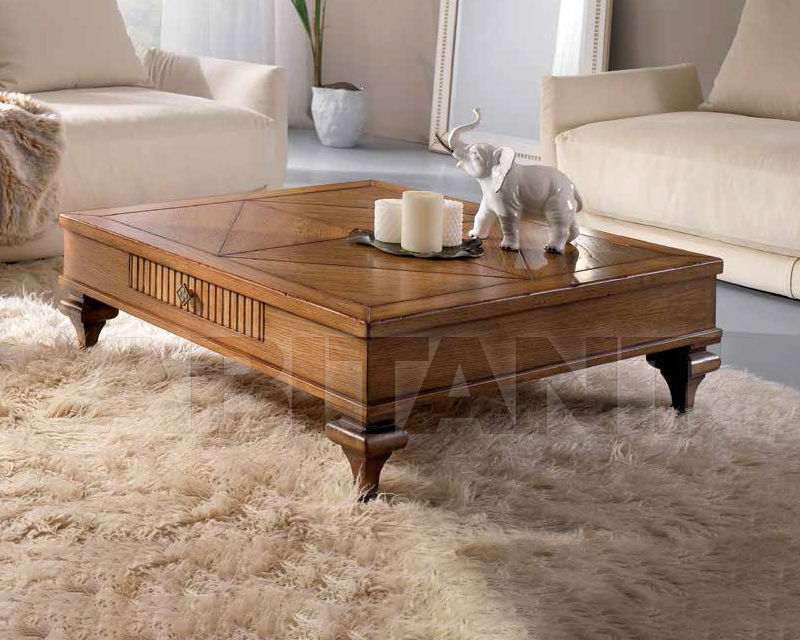 Buy Coffee table Domus Mobili 2018 H934