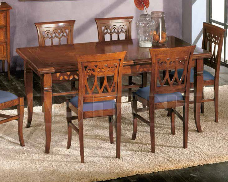 Buy Dining table Domus Mobili 2018 H540