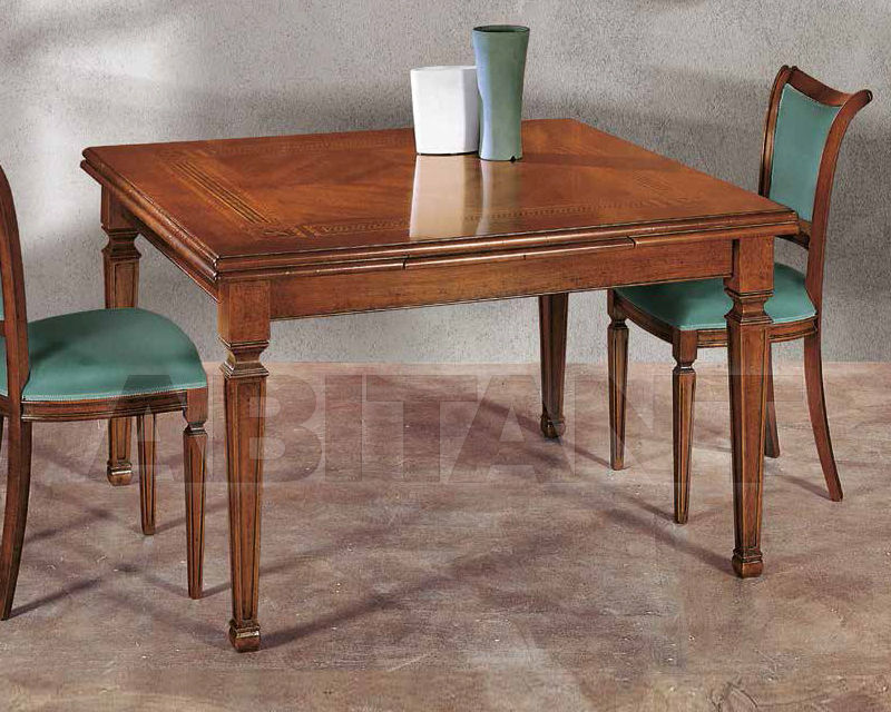 Buy Dining table Domus Mobili 2018 H571