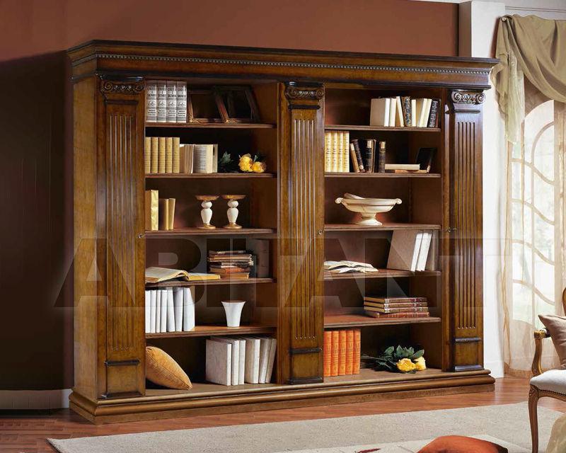 Buy Library Domus Mobili 2018 411