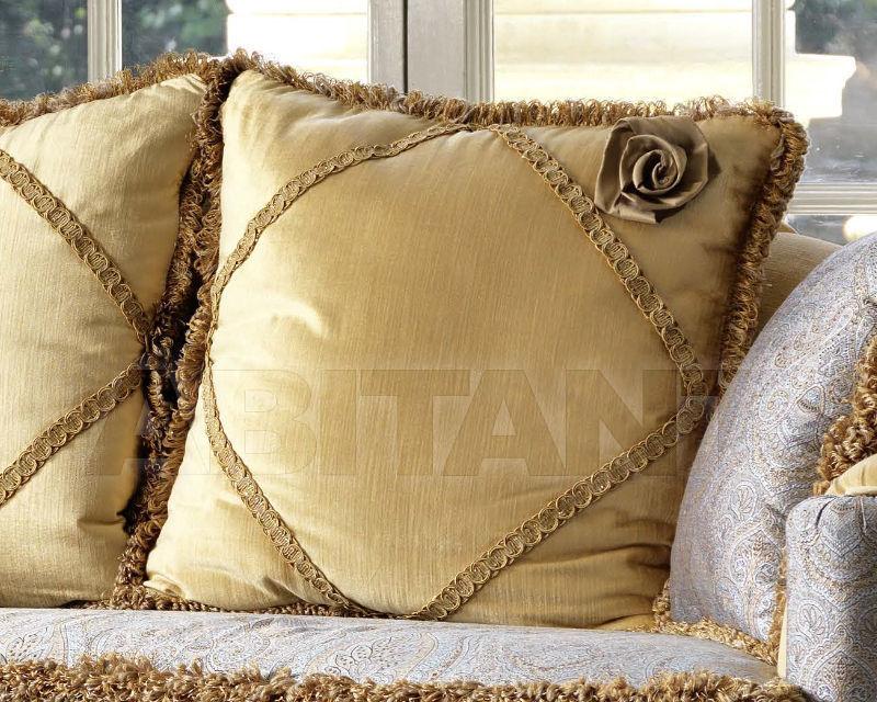 Buy Pillow Domingo Salotti Classica Cuscino con spazzolone