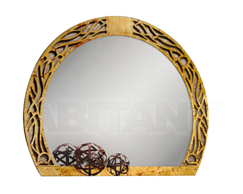 Buy Wall mirror Supreme Florence Collections 2018 979